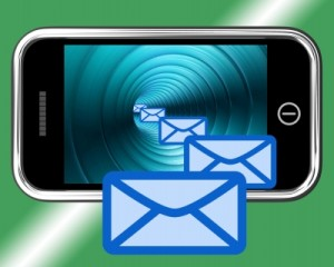 Email alerts can be very helpful for employers who need to fill positions quickly.