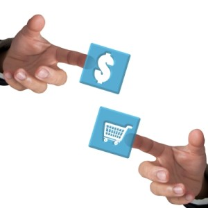 Give your audience the opportunity to buy, and weave that opportunity into a high quality ecommerce content strategy.
