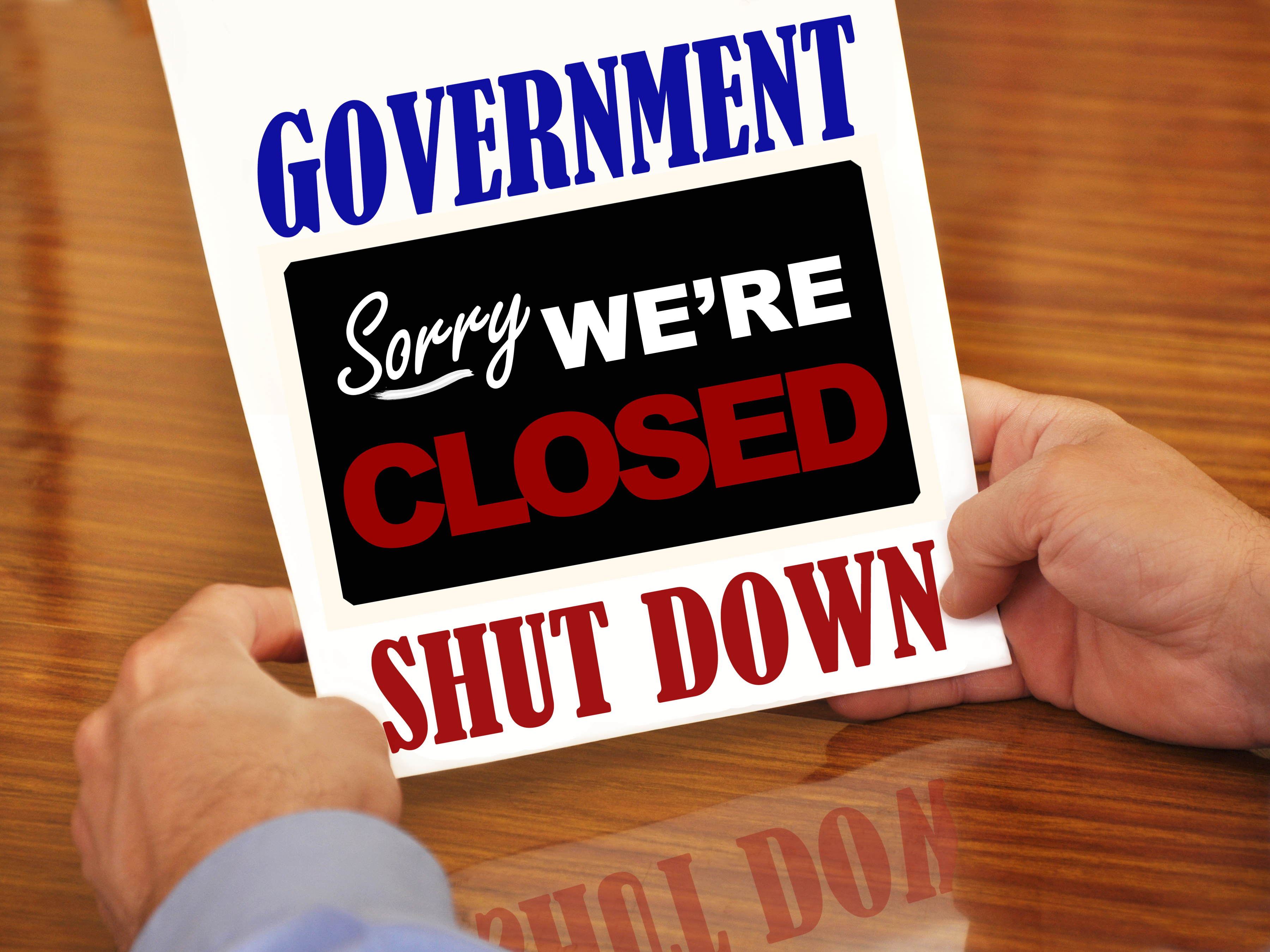 What The Government Shutdown Taught Us About Job Posting Sites