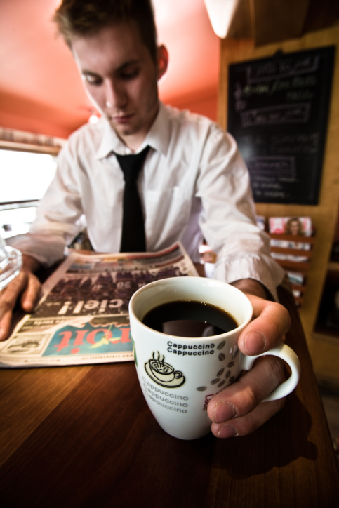 Print Is The New Vinyl? An Unlikely Audience Development Strategy For Newspaper Publishers