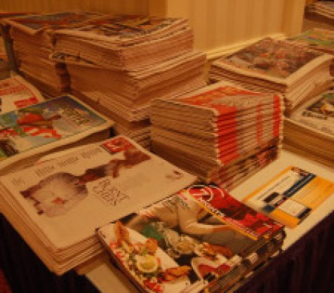 Newspaper conferences can jumpstart audience engagement