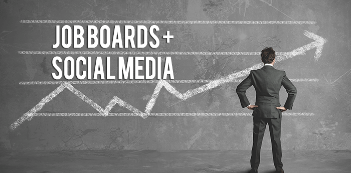 Social-media-for-job-boards