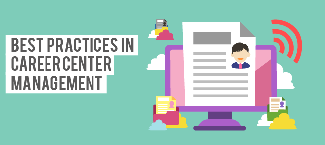 Best Practices In Career Center Management Webinar