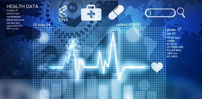Healthcare-website Audience Development