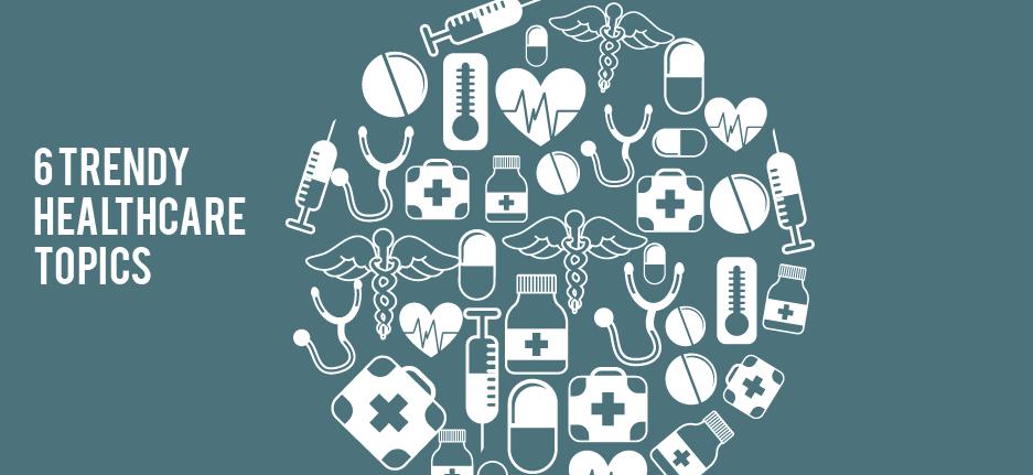 Healthcare Blog Topics