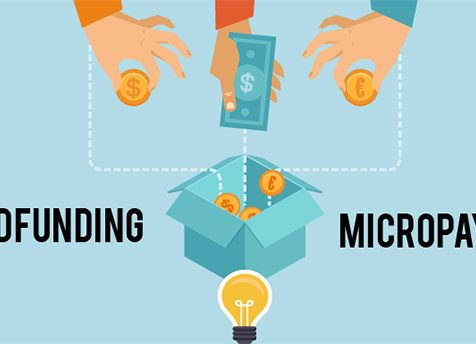 crowdfund-and-micropayment