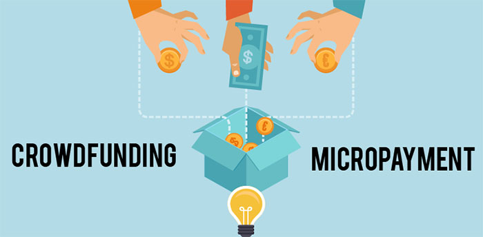 Webinar Review: Crowdfunding And Micropayment Revenue Streams