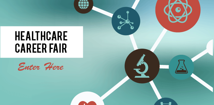 Healthcare-career-fair