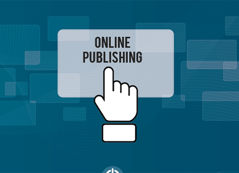 online-publishing