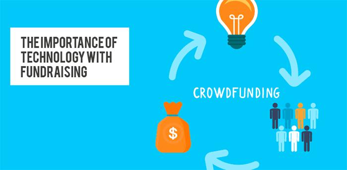 Fund-raising-technology