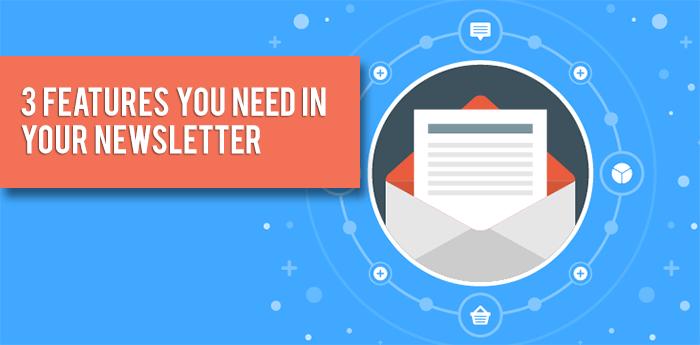 Association-newsletters