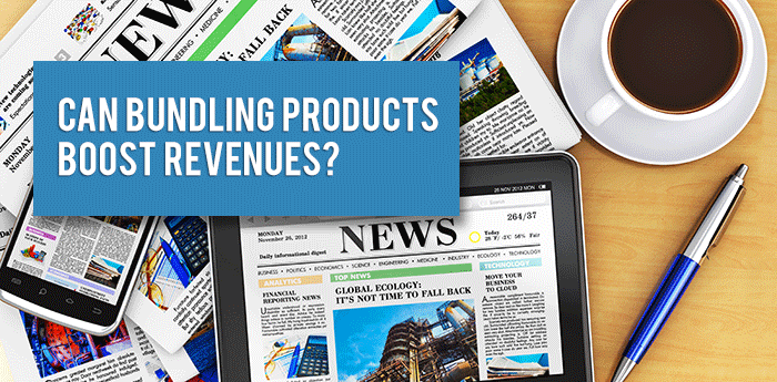 Bundling-newspapers-new-revenue