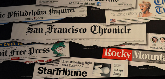 Tribune Publishing Looking To Buy More Newspapers