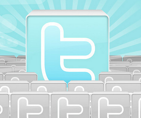 twitter for trade associations