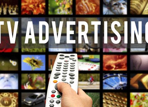 TV-Advertising