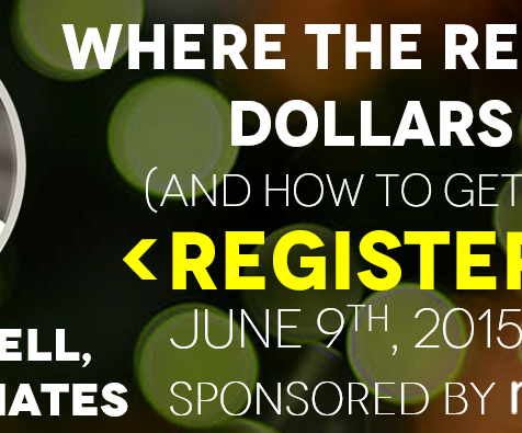 Where the Recruitment Dollars Went on Tuesday June 9, 2015 @ 2PM EST