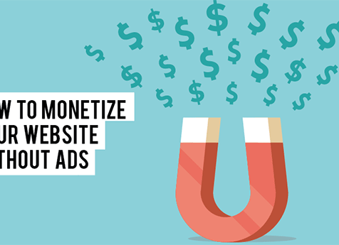 monetize-website-without-ads
