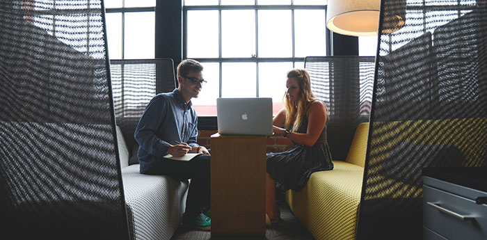 Why Millennials Are Loving Start-Ups More And Traditional Companies Less