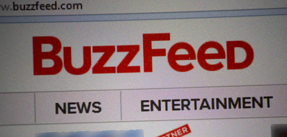 Why Your Newspaper Shouldn't Be Buzzfeed