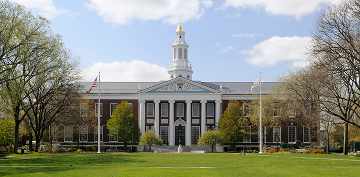 What Publishers Can Learn From Harvard's Digital Success