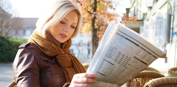 Why German Newspapers Are Starting To See Success