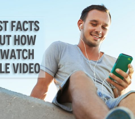 4 Fast Facts About How We Watch Video