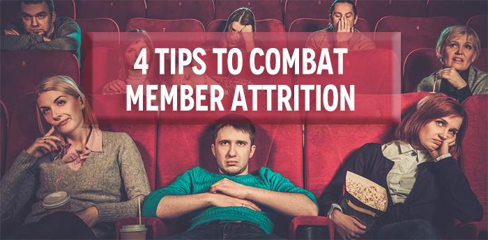 Combat Member Attrition