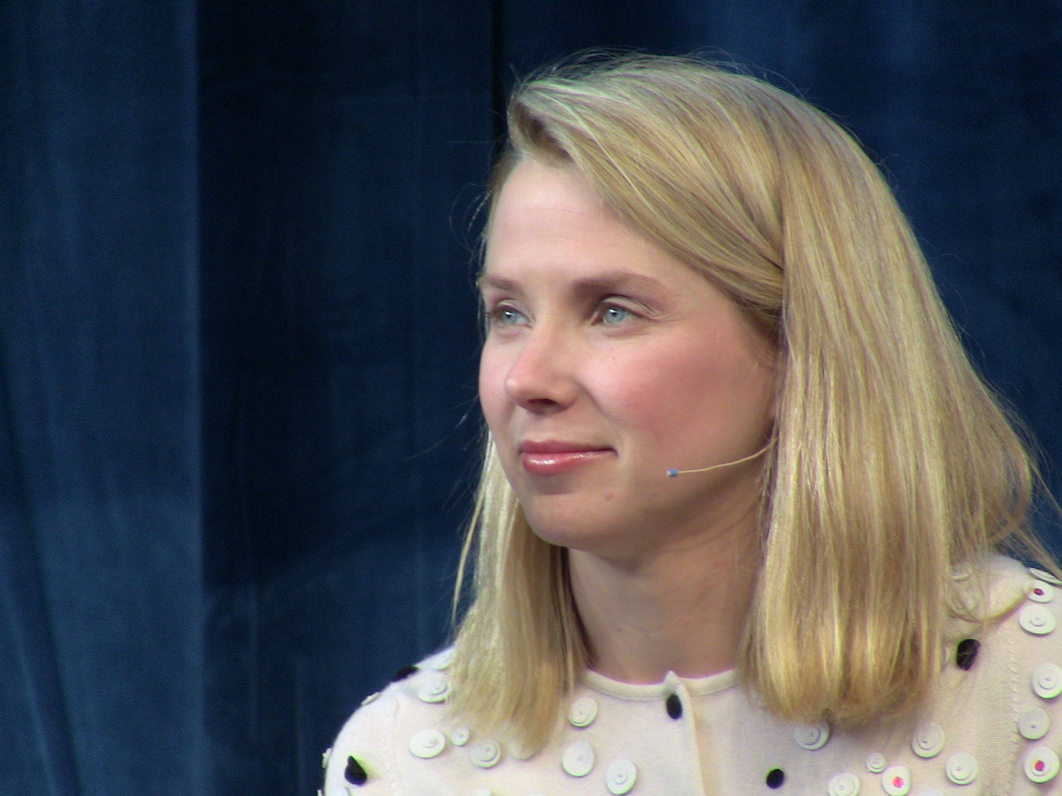 Yahoo CEO Does What To Job Applicants