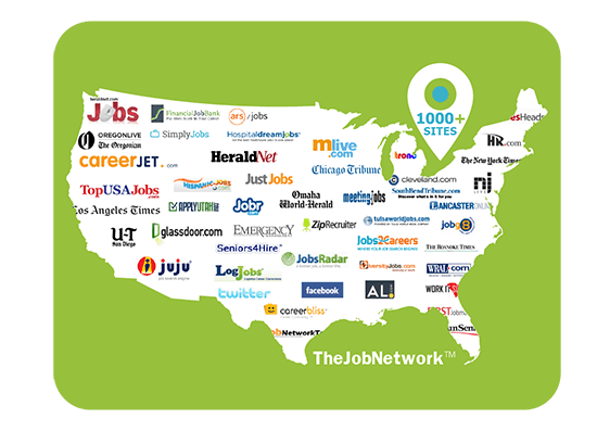 TheJobNetwork Sites