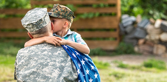 How Niche Job Boards Can Help Veterans