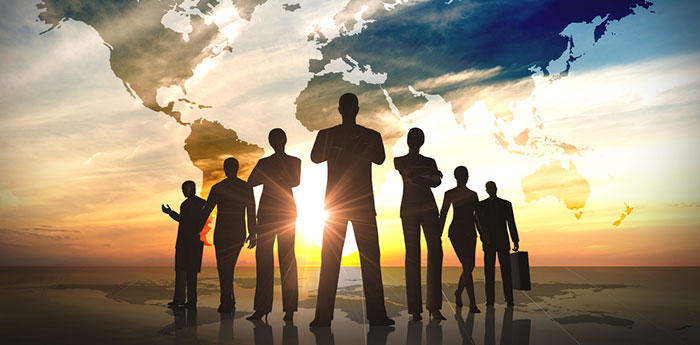 The Globalization Of The Job Board