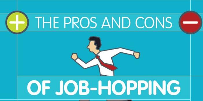 Job-hopping