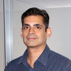 Sandeep Gill