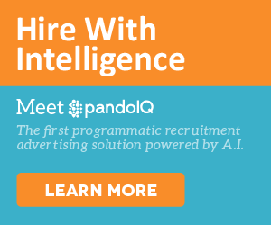 PandoIQ Programmatic recruitment powered by AI