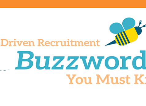 data-driven-recruitment-buzzwords