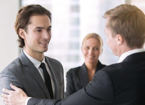 Three Ways to Maximize Recruiter Effectiveness