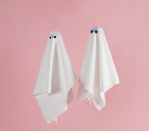ghosting-at-work