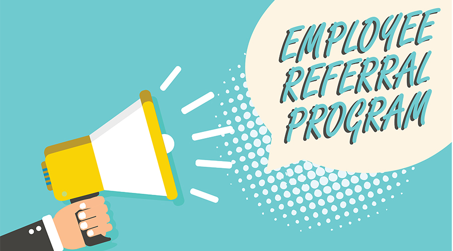 Run An Effective Employee Referral Program