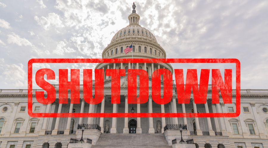 How The Government Shutdown Impacts The Economy