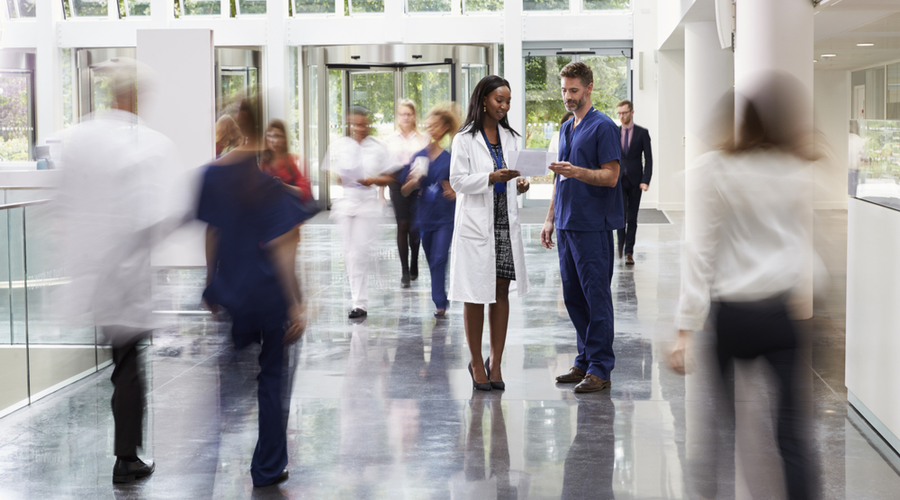 How Hospitals Can Improve Their Quality Of Hire