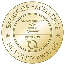 Badge of excellence