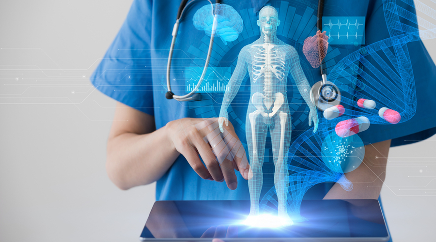 How Automation Can Change Your Recruitment Of Healthcare Specialists