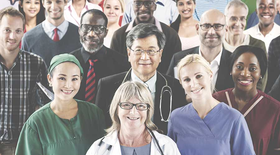 How To Prepare For The Upcoming Healthcare Talent Shortage