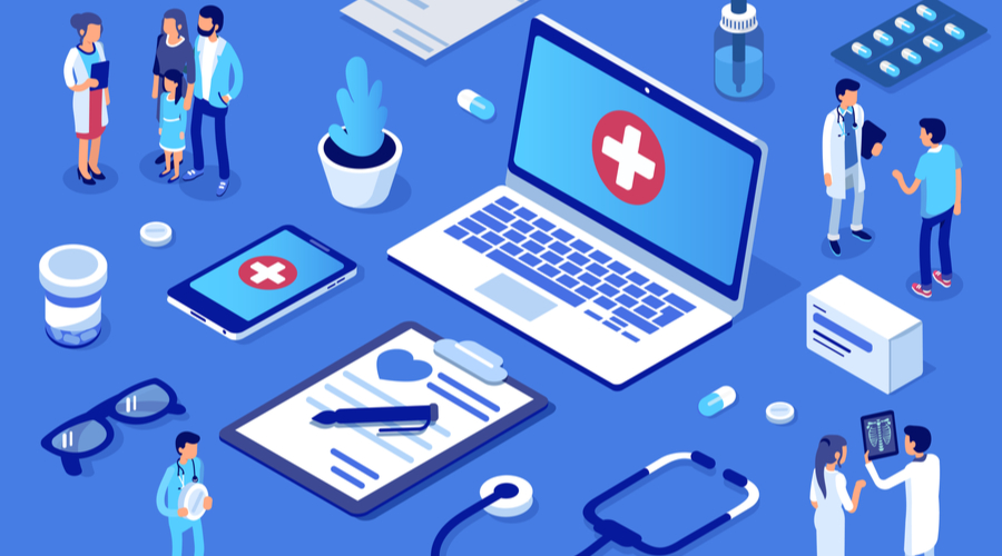 Curing Healthcare's Staffing Problems With Tech