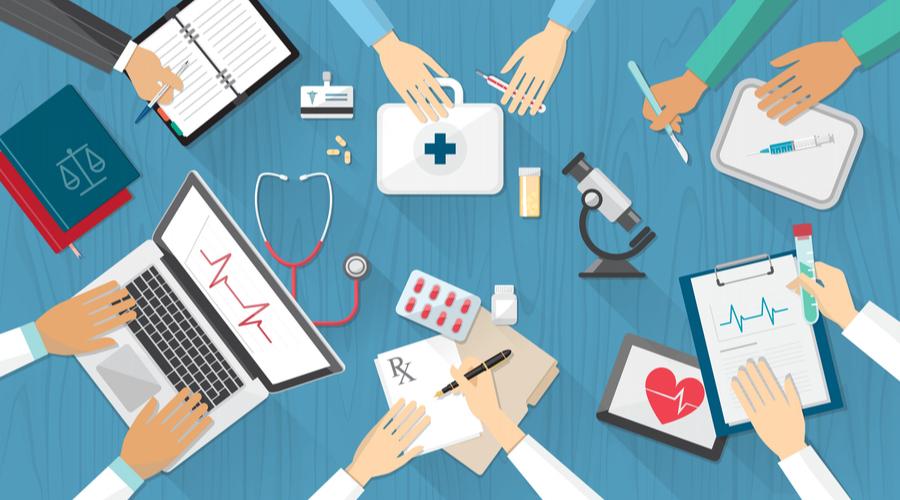Foolproof Ways To Win Healthcare Talent In 2020